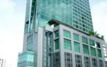 Asia Centre Office for Rent