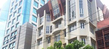 Witayarat Building