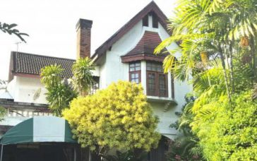 Baan Ing Doi – Single House for Sale in Chiang Mai