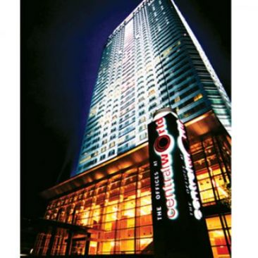The office at CentralWorld For Rent