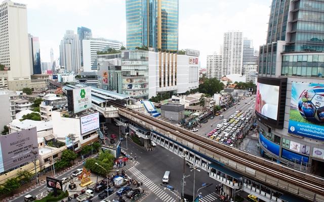เน็กซัสเผยแนวโน้มการเติบโตของตลาดอาคารสำนักงานในอีก 5 ปีข้างหน้า