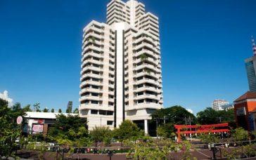 Condominium for Sale @Ruamsuk (ร่วมสุข คอนโด)