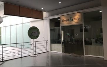 Retail/Office Space for rent at K Village, Sukhumvit 26