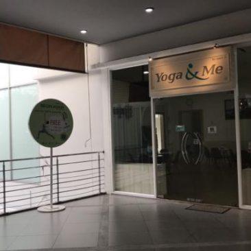 Retail/Office Space for rent at K Village, Sukhumvit 26