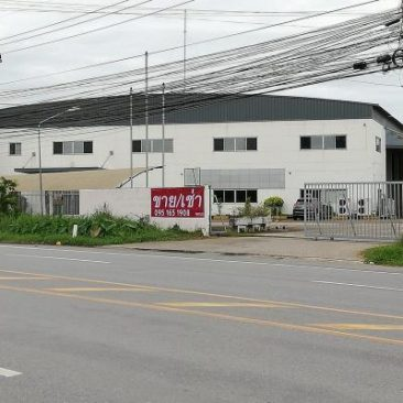 Warehouse for sale/rent Ayutthaya