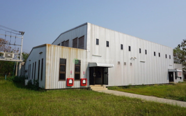 Factory and Warehouse for sale