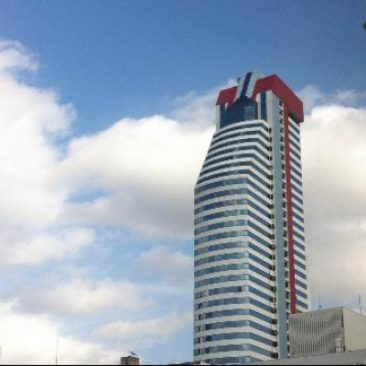 SKULTHAI SURAWONG TOWER OFFICE FOR SALE AND FOR RENT IN SILOM
