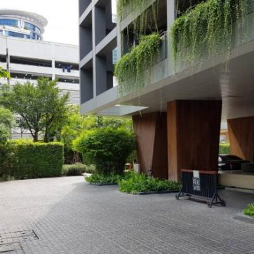 Noble Revo Silom for rent and for sale