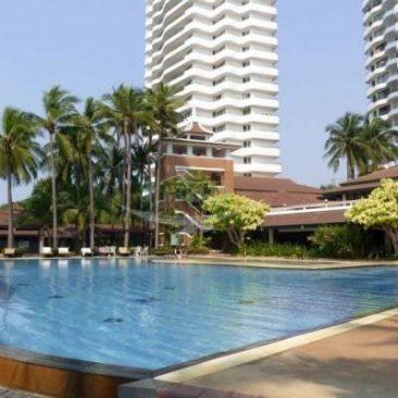 Royal Cliff Garden 3-Bedroom Condominium for sale