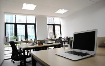 C0-Working Space at BTS Phaya Thai