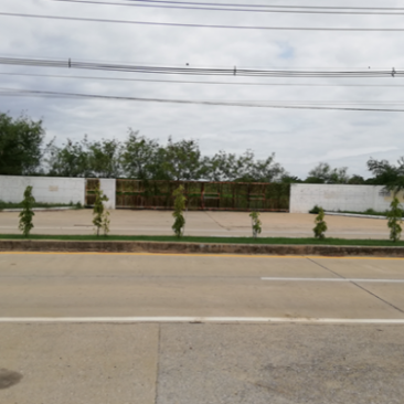 Vacant Land for Sale Ayutthaya