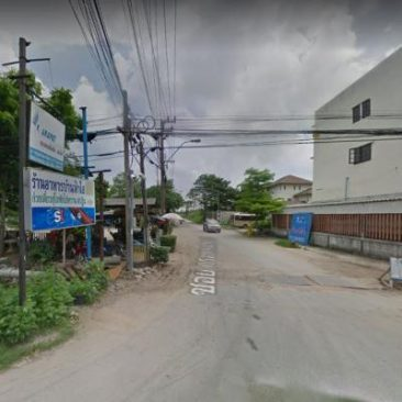 Land 2.88 Rais Krungthep Kritha for sale