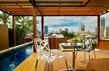 Bann Lux Sathon (The ONE and ONLY! Last Unit with exclusive offer)