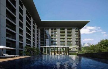 The Seed Musee Sukhumvit 26 (For Sale : Fully Furnished and Ready to Move in)