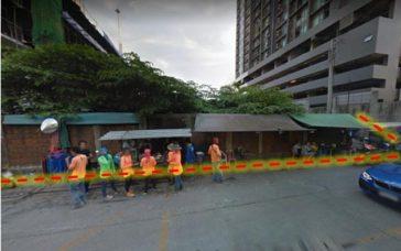 Land 403 sq.wah @Sukhumvit 36 for Sale