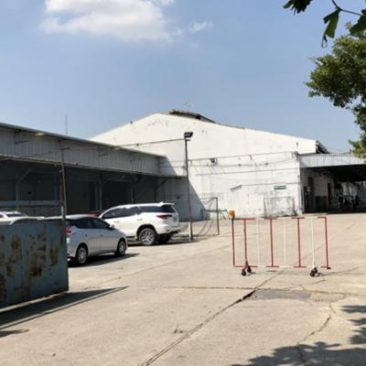 Factory@Bang Kruai Sai Noi for Sale/Rent